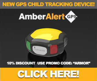 Amber Alert Gps Tracking System