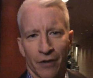 Anderson Cooper Posted a Video Bashing Me on His Website