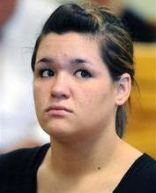 Ashley Longe Arrested for Bullying Phoebe Prince