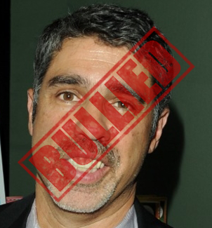 Howard Stern Producer Gary Dell'Abate Defamed in Email
