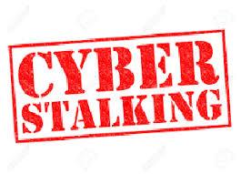 Darren Ambler/ Cyber Stalking/Harassment/Facebook: