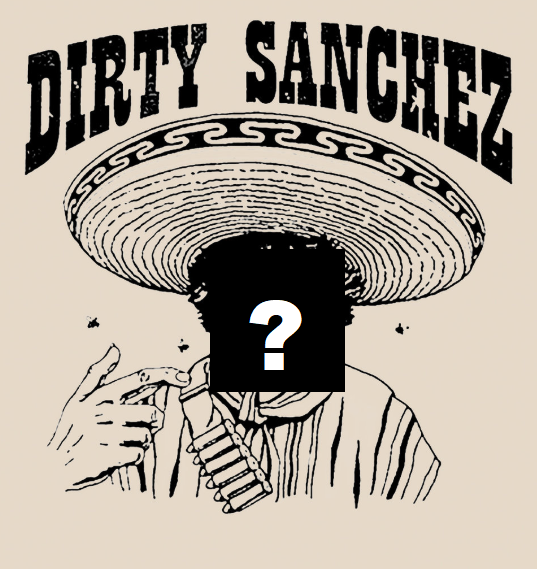 One Dirty Sanchez Accused of Child Porn Extortion