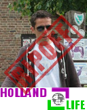Profanity Laced Email from HollandLife.NL Owner Esat Cancel - 103