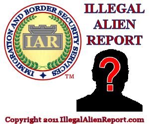 Illegal Alien Cyberbullying Anti-Illegal Immigration Site