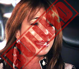 Jill Zarin's Address Posted Online by Hate Mail Advocate