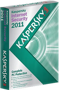Kaspersky Internet Security 2011 with Video Review