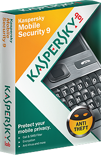 Kaspersky Mobile Security 9 Stops Unwanted Phone Calls