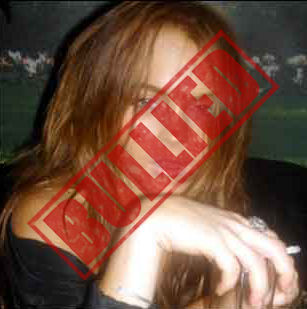 Lindsay Lohan Harassed at Rehab with Text Messages