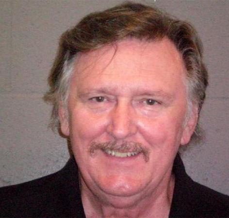 Duke Lacrosse Rape Case Investigator Linwood Wilson