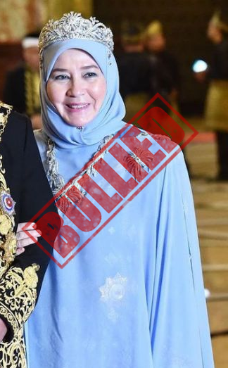 Raja Permaisuri Agong Cyber Bullied Off of Twitter