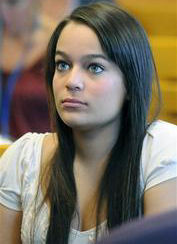 Sharon Chanon Velazquez Charged in Phoebe Prince Bullying